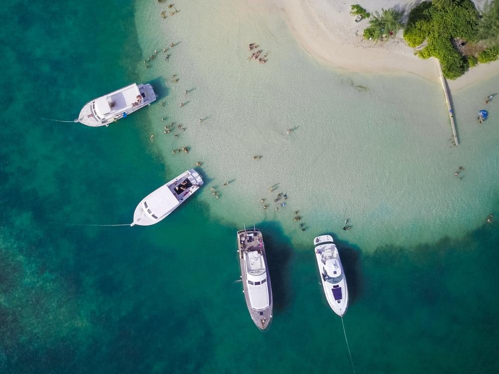 Starfish Point Cayman Islands