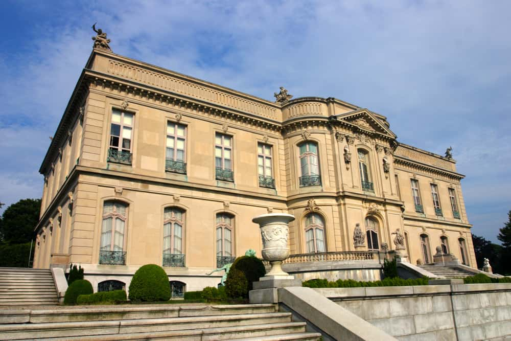 The Elms, Newport - best places to visit in Rhode Island