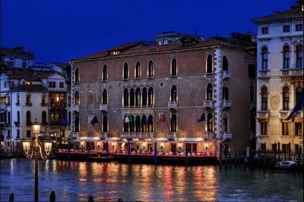 The Gritti Palace - Romantic Venice