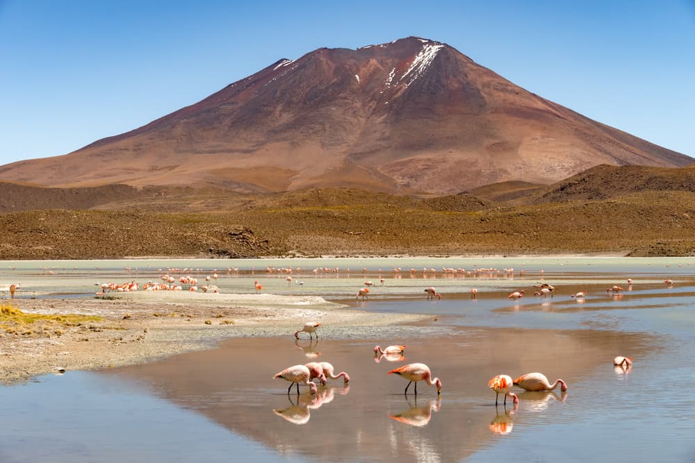 The most beautiful places to visit in Bolivia