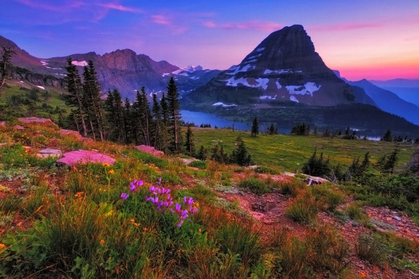 The most beautiful places to visit in Montana
