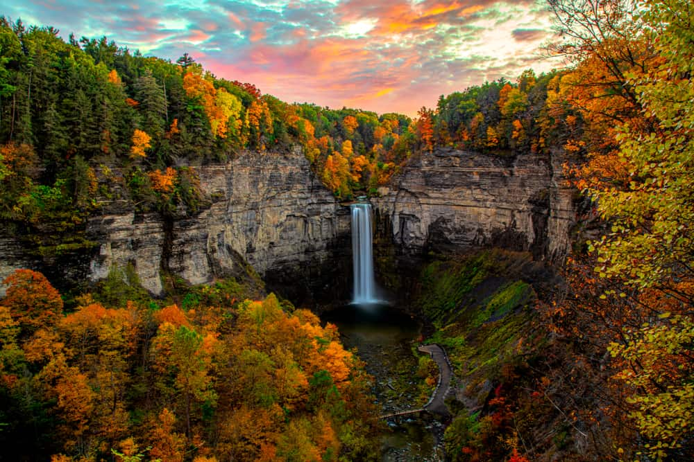 Top 16 of the most beautiful places to visit in New York State   Boutique Travel Blog