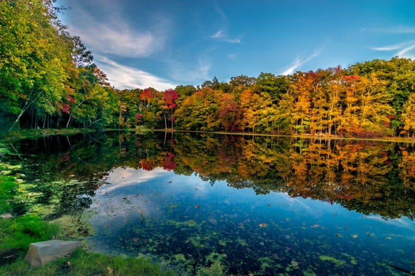 The most beautiful places to visit in Pennsylvania