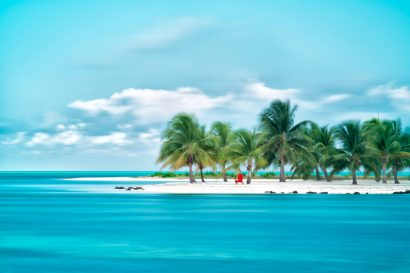 The most beautiful places to visit in the Cayman Islands