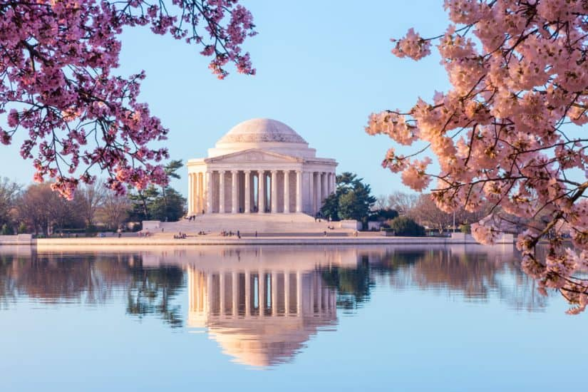 cool USA gems to visit in the summer