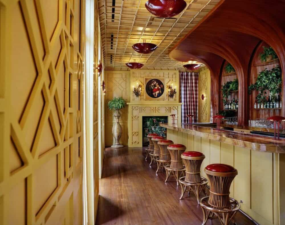 Best boutique hotels in New Orleans