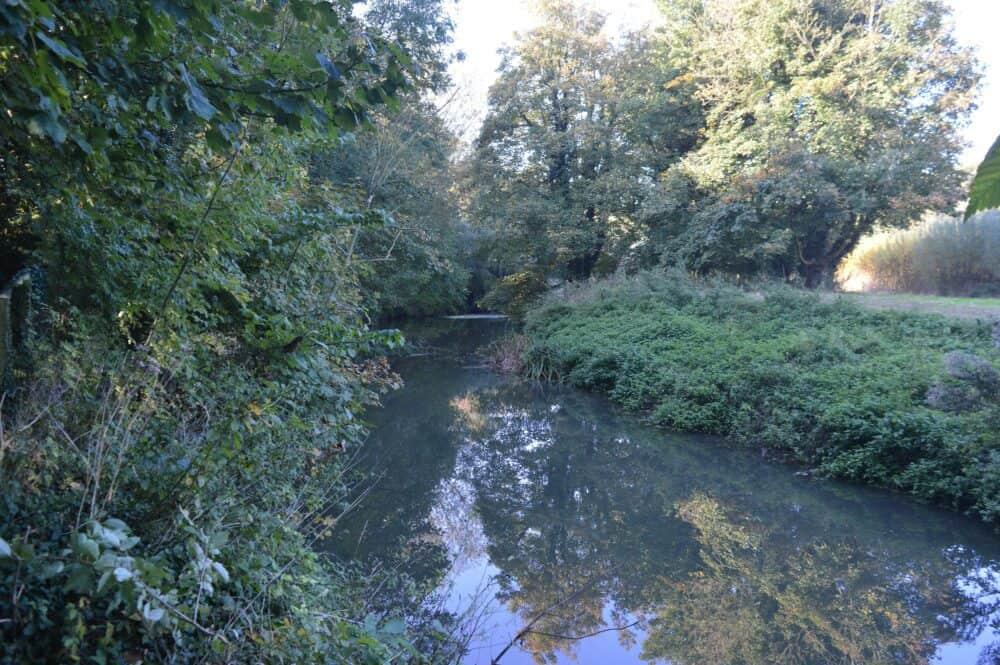 Byron's Pool Cambrideshire