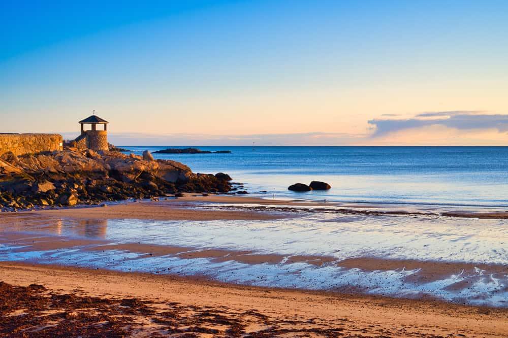Cape Ann Massachusetts