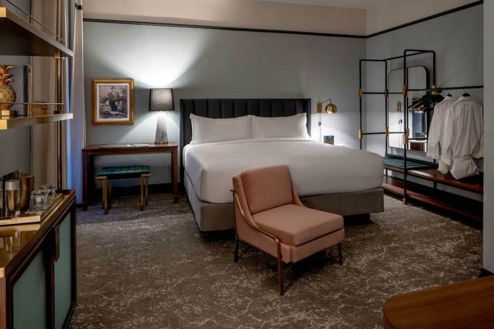 Design Hotel in New Orleans