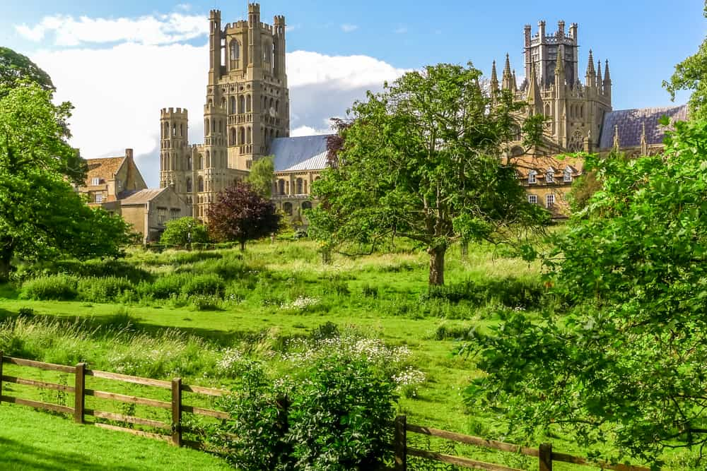 Ely Cambridgeshire