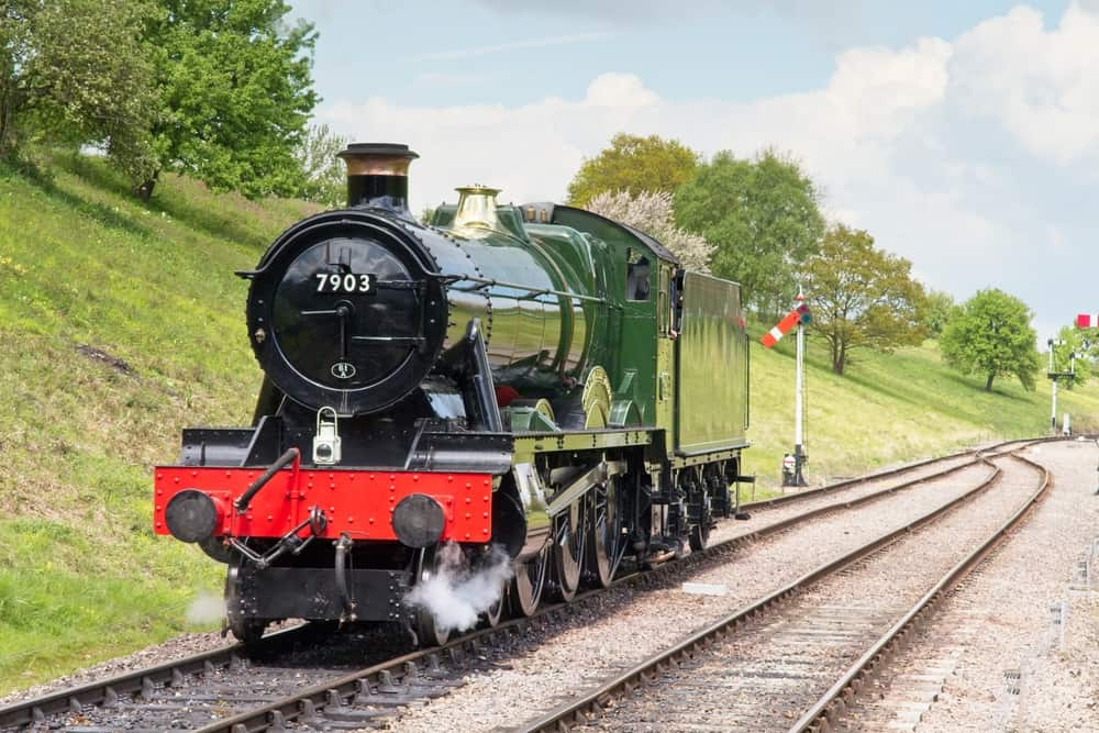 Gloucestershire Steam Railway