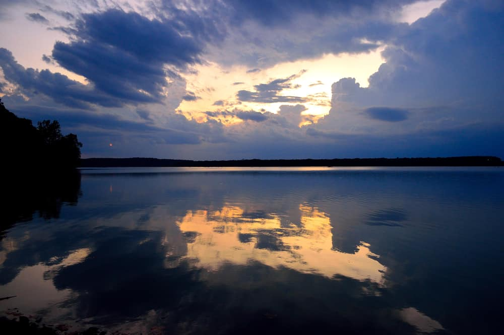 Grand Lake of the Cherokees