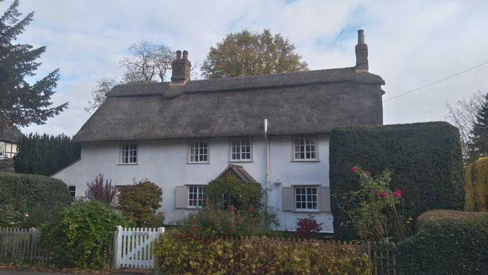 Grantchester Village