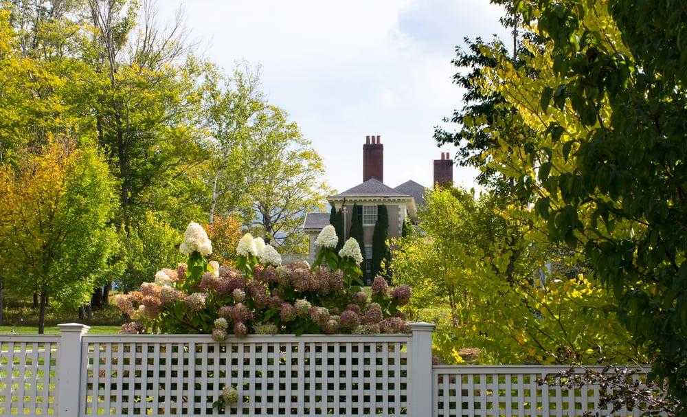 Hildene House Vermont