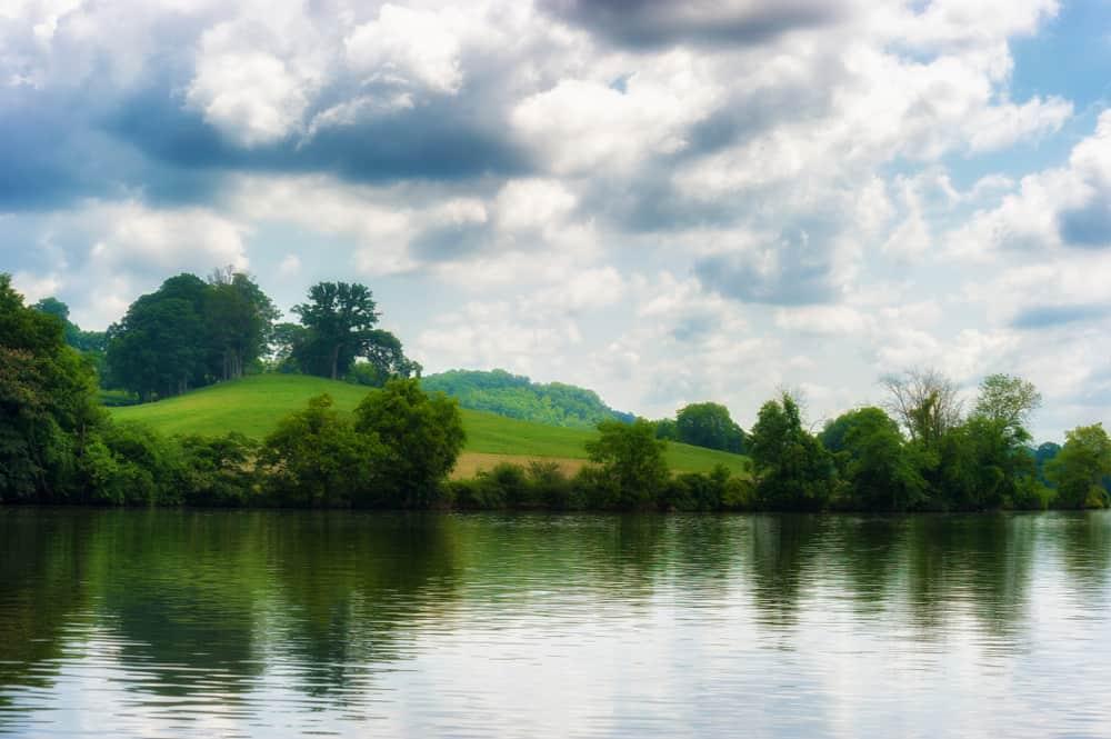 Ijams Nature Park