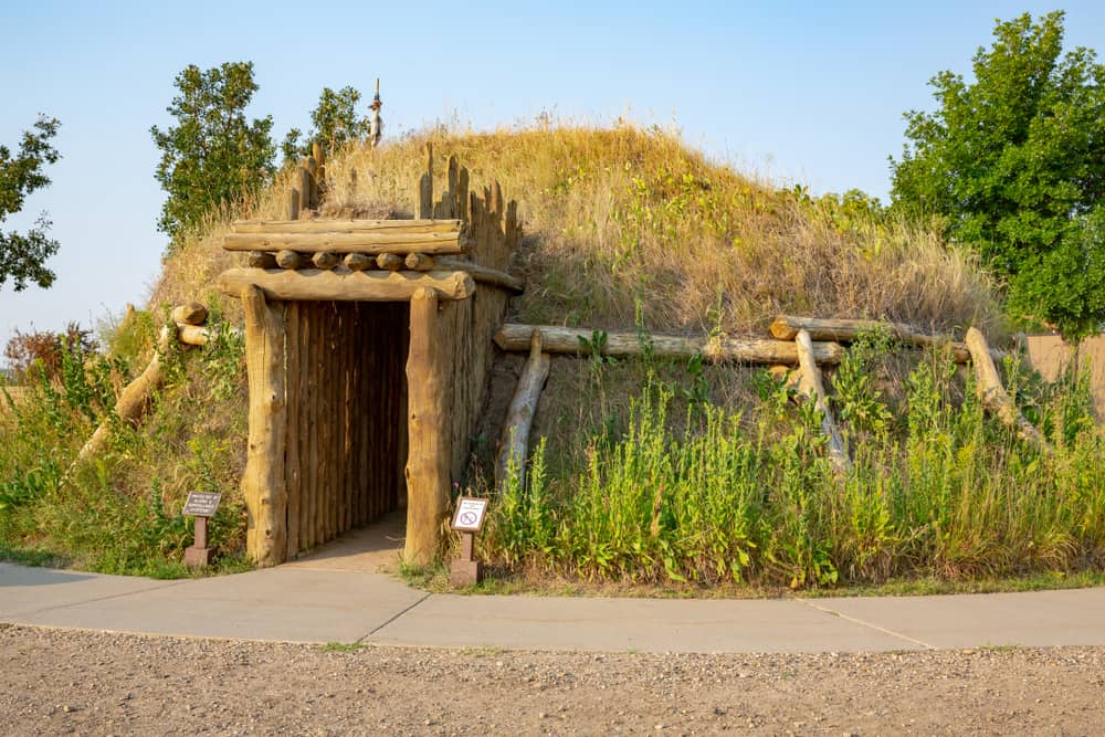 Knife River Indian Villages National Historic Park