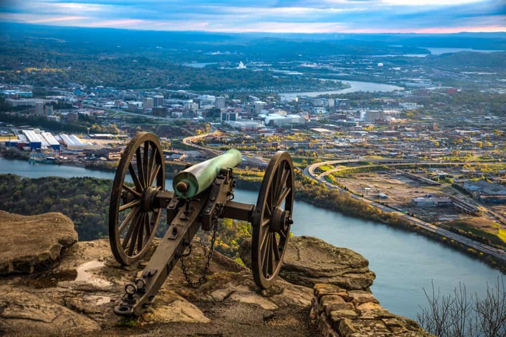 Lookout Mountain TN
