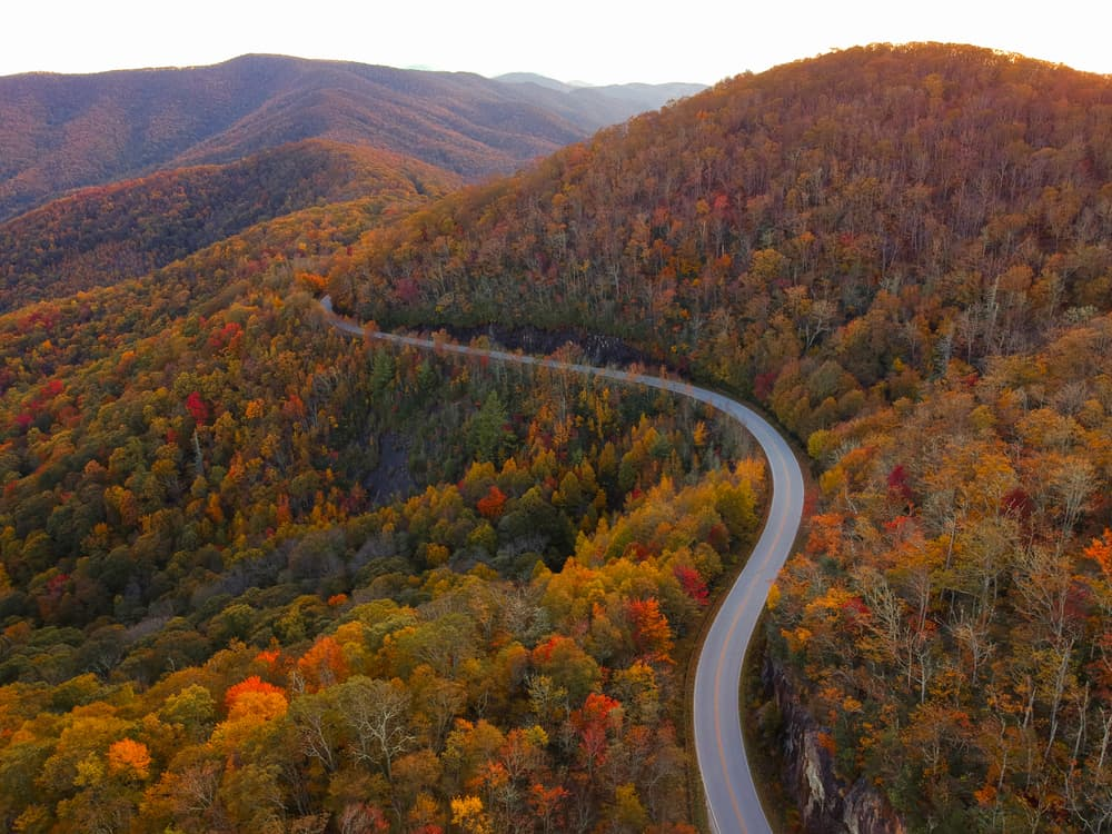 Most beautiful places to visit in North Carolina
