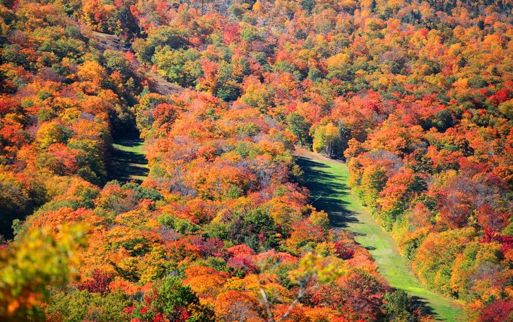 Mount Mansfield Vermont