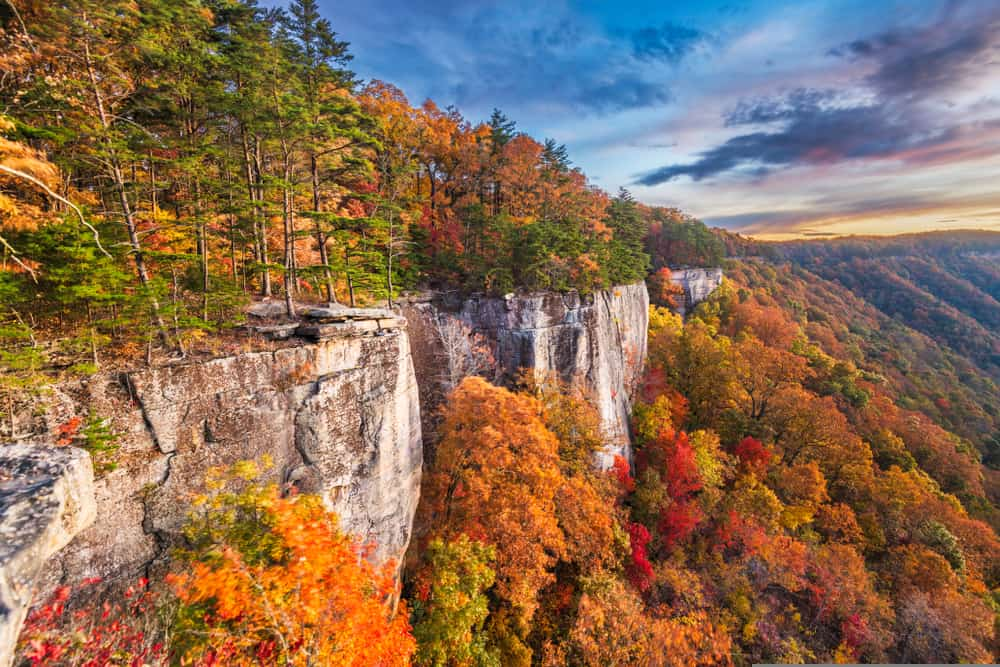 New River Gorge West Virginia