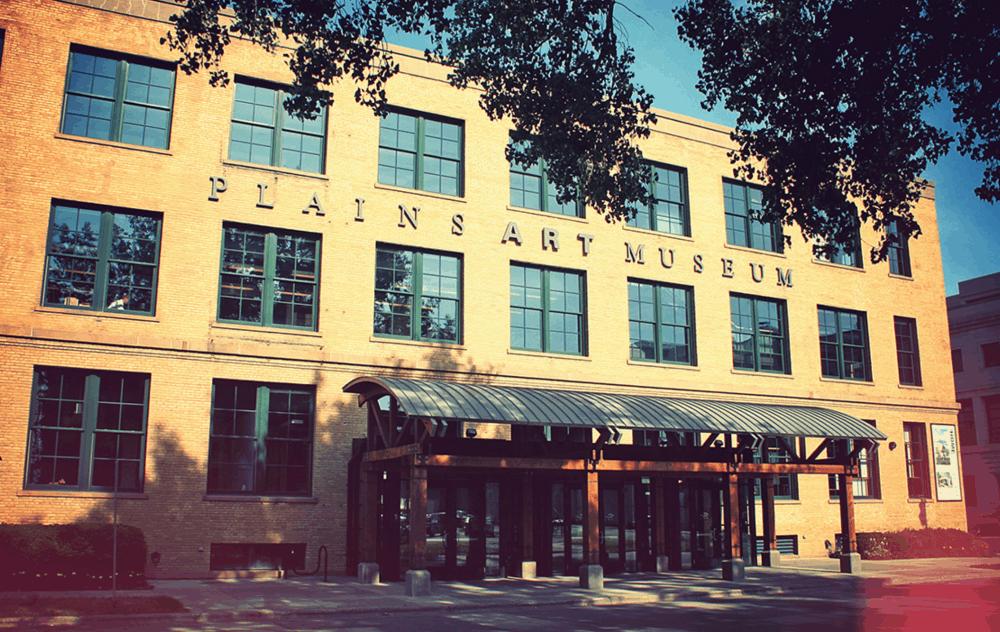 Plains Art Museum North Dakota