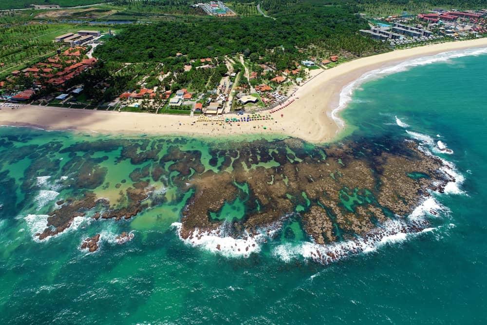 Porto de Galinhas Brazil