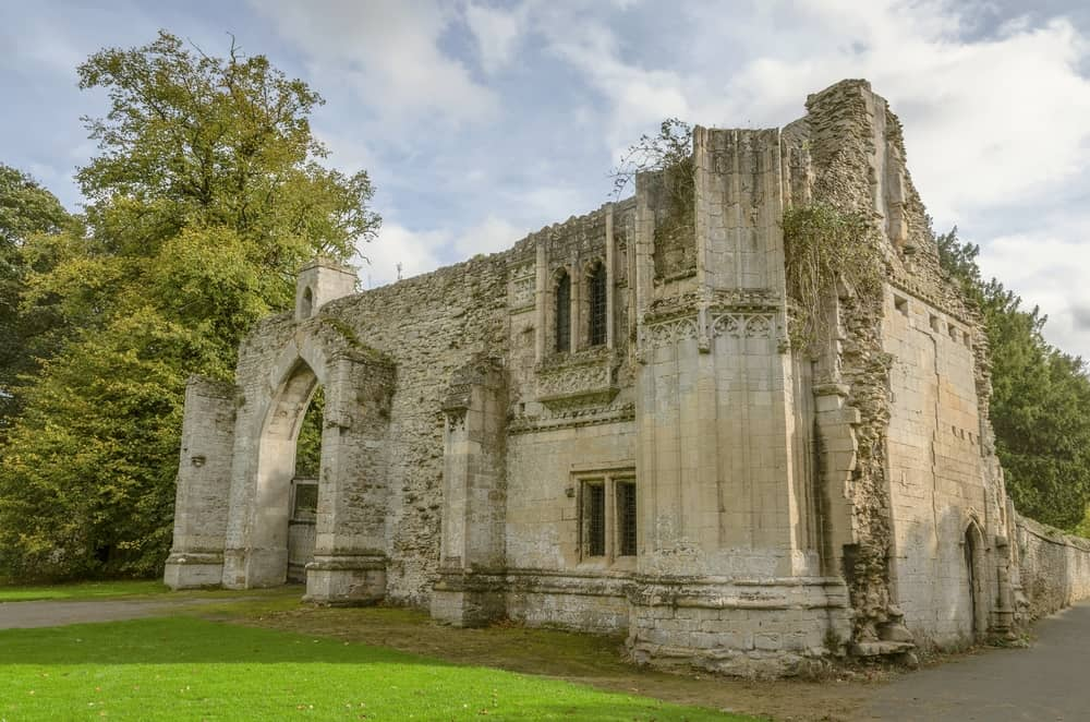 Ramsey - pretty places to visit in Cambridgeshire