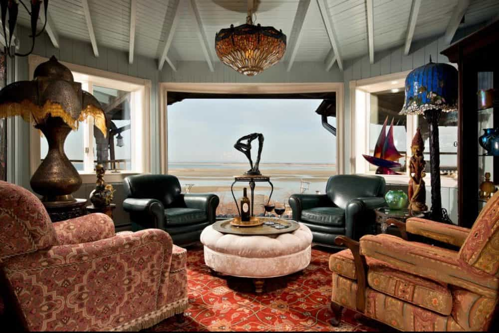 Romantic Inns in Cape Cod