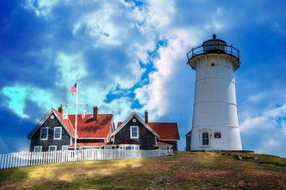 Romantic hotels in Cape Cod
