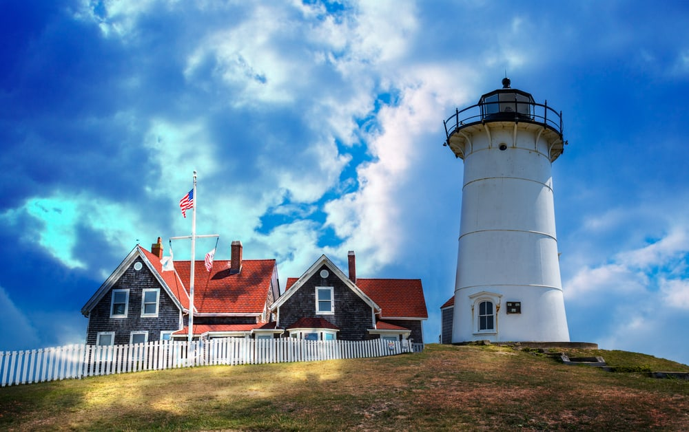 Romantic hotels in Cape Cod
