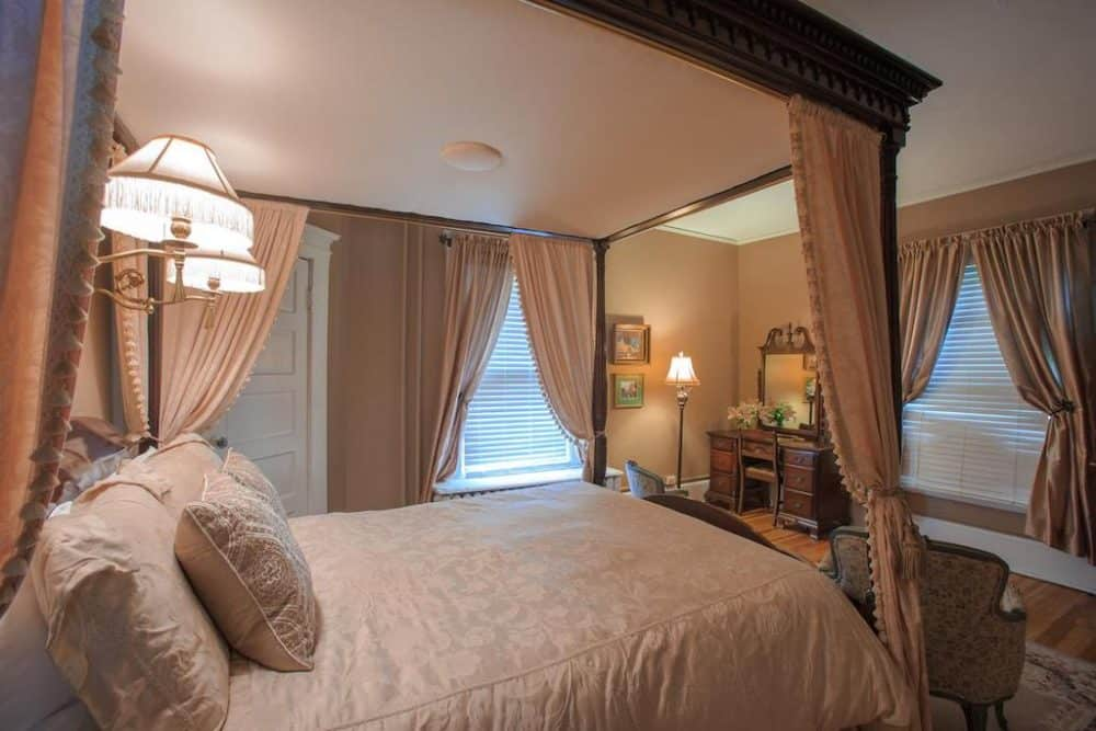 Romantic Inn Asheville