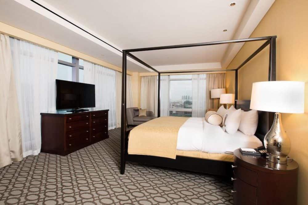 Sexy hotel Boston