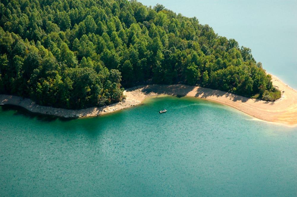 Summersville Lake West Virginia