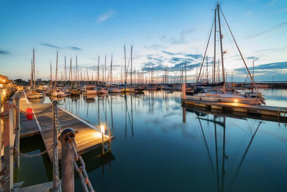 The best places to visit in Isle of Wight