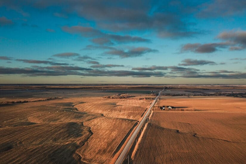 The most beautiful places to visit in Nebraska