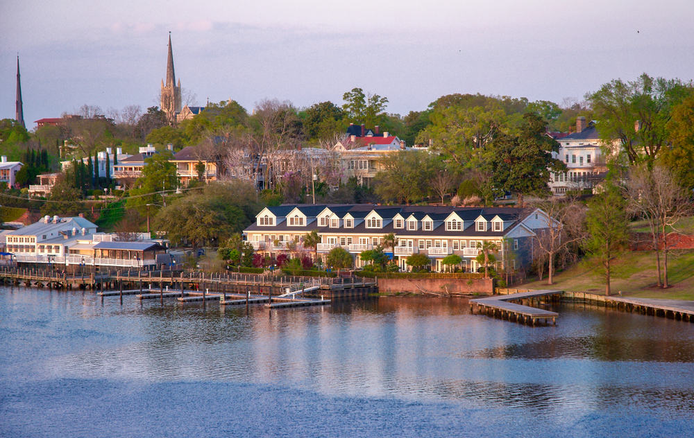 Wilmington - best places to visit in North Carolina