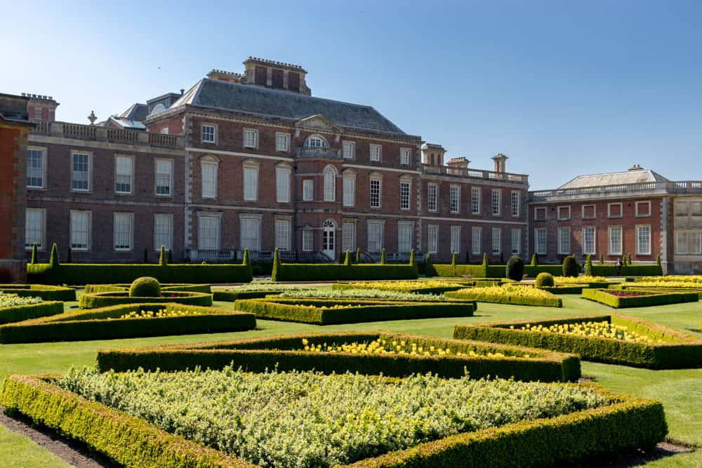 Wimpole Estate Cambridgeshire