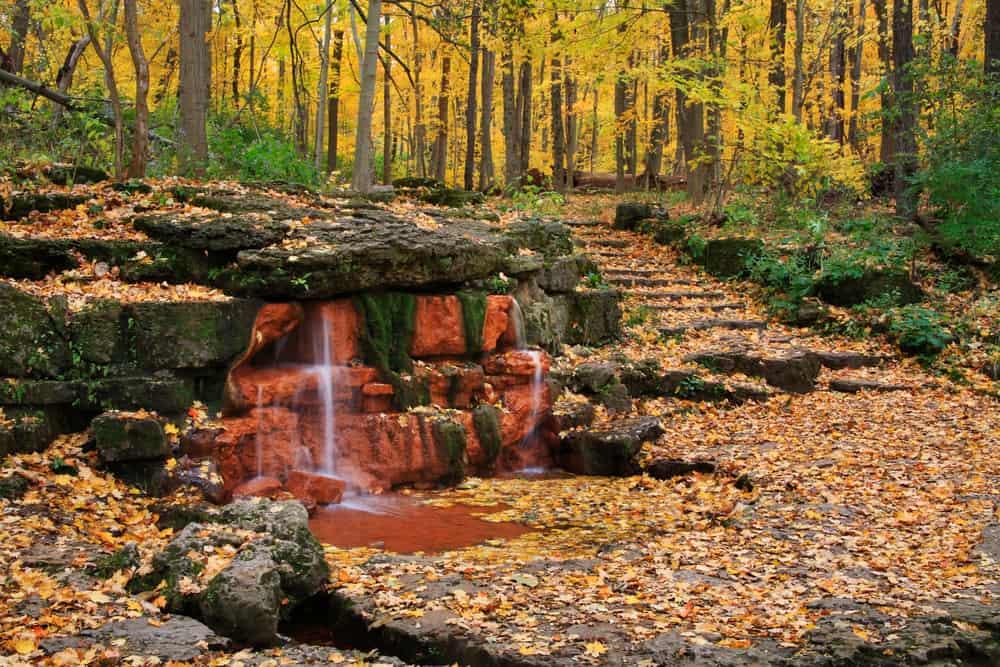 Yellow Springs – Ohio