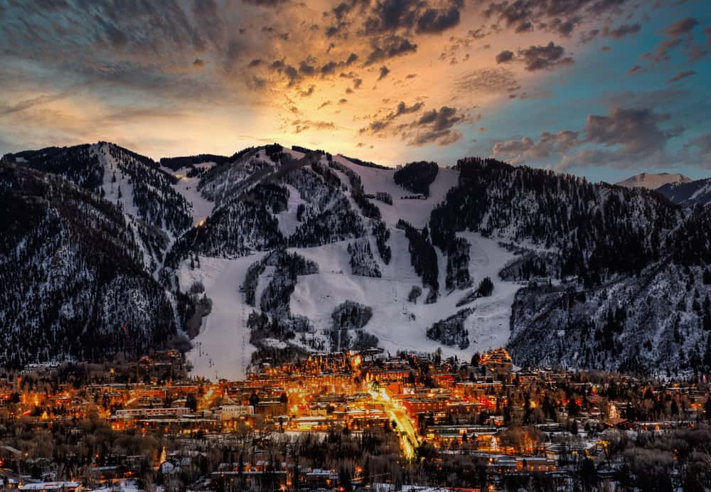 The best places to visit in December in the USA