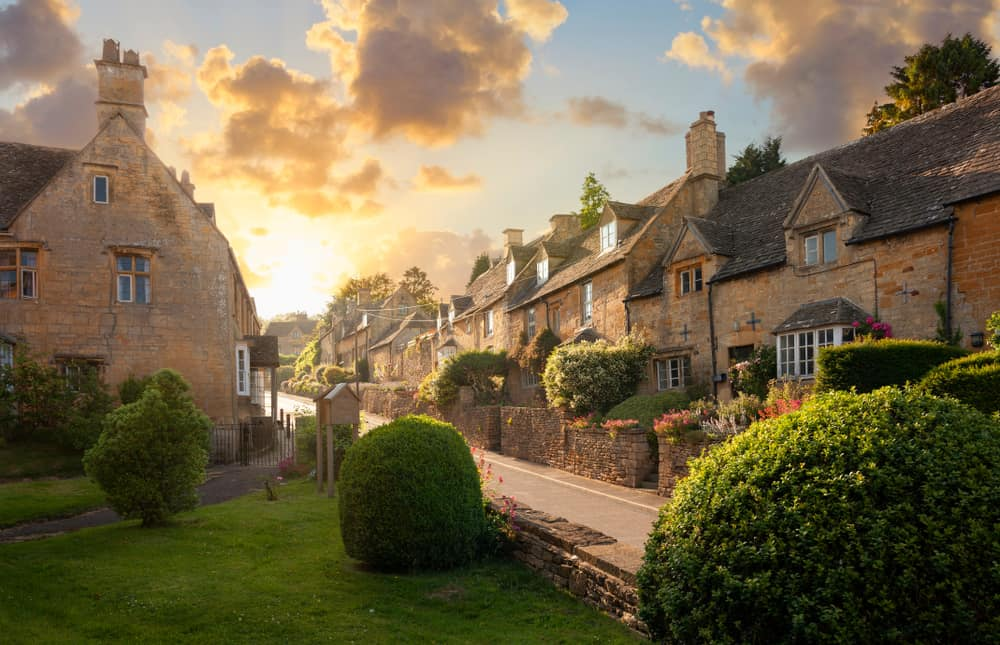 Best places to visit in Gloucestershire