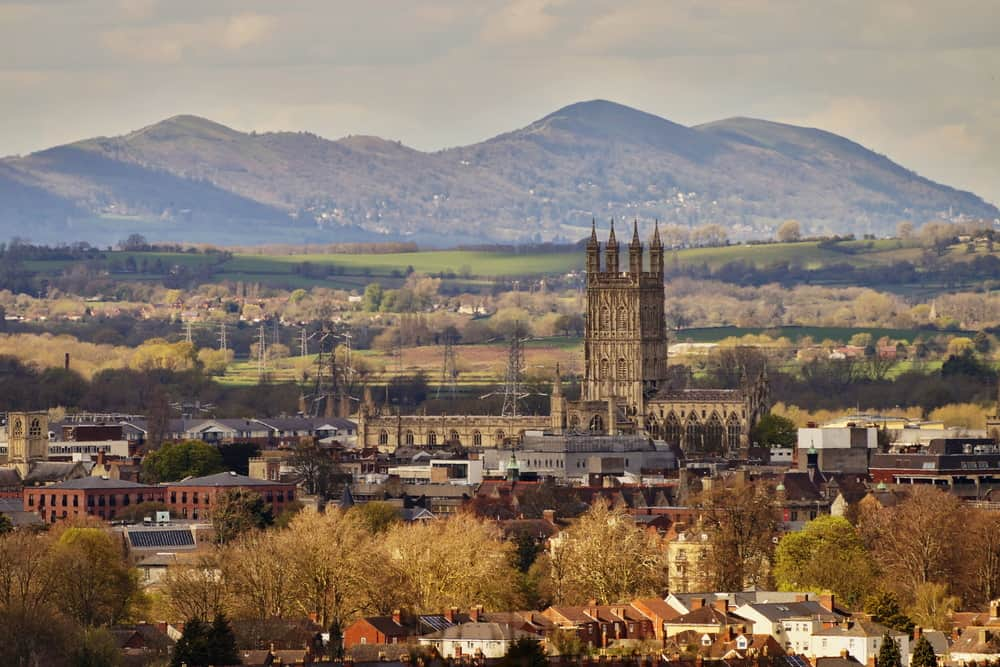 Gloucester - best places to visit in Gloucestershire