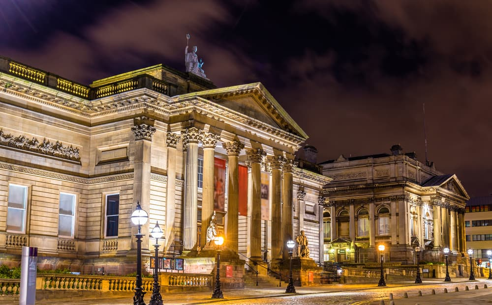 Museums Liverpool