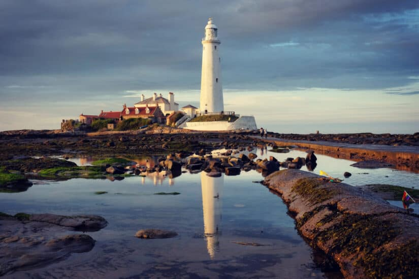 Best places to visit near Newcastle
