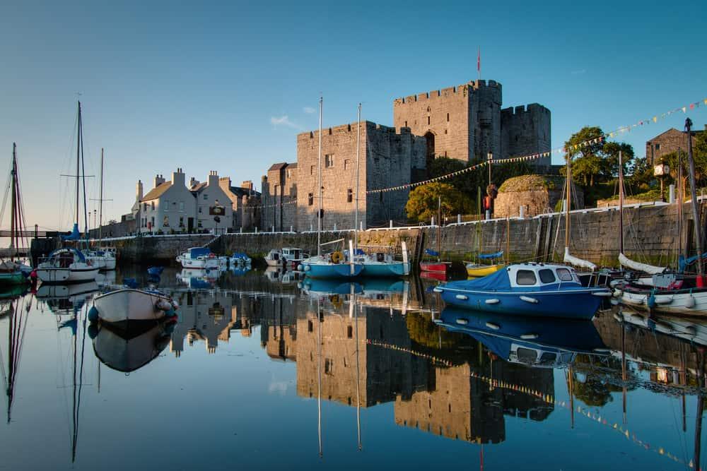 Castletown - Isle of Man
