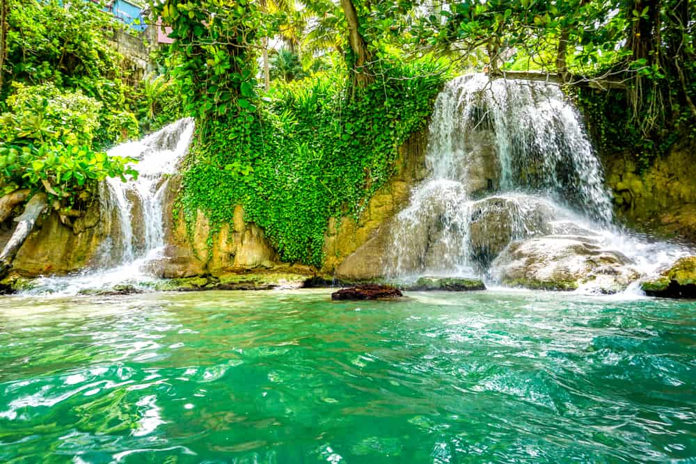 Dunns River Falls and Park