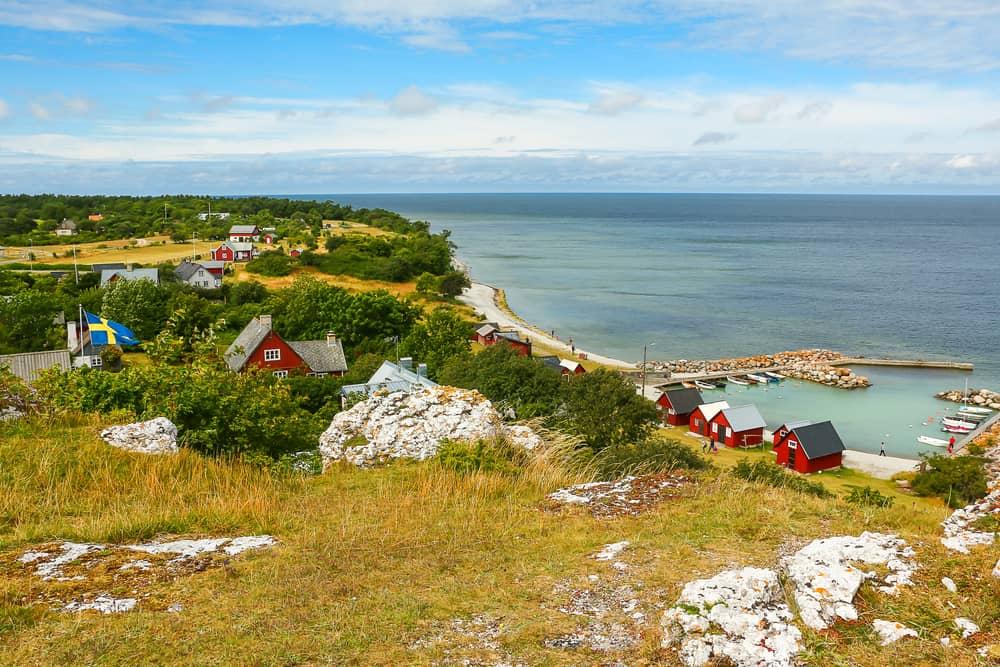 Gotland Sweden
