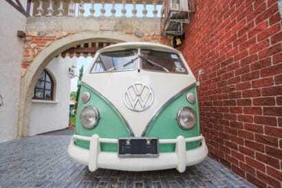 7 tips on how to pimp up your camper van