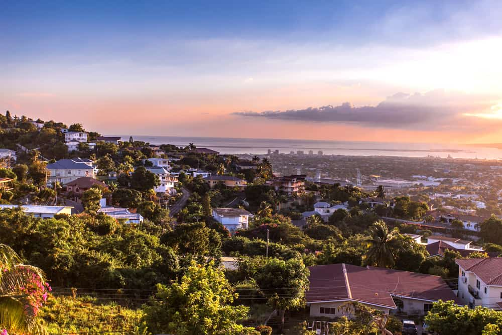 Kingston - places to visit in Jamaica
