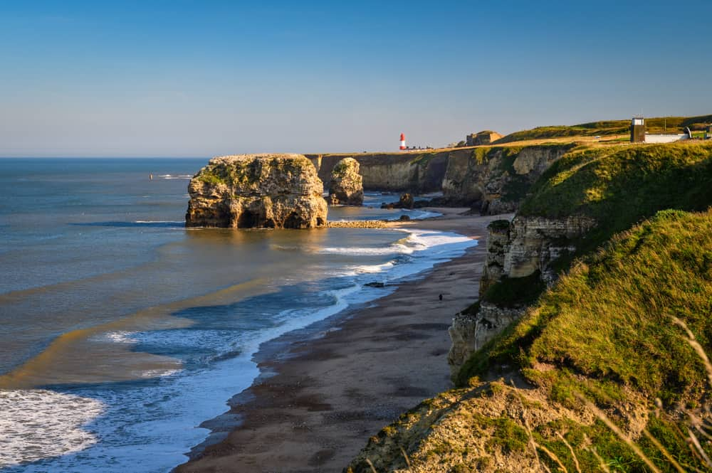Marsden Bay - places to visit in Tyne and Wear