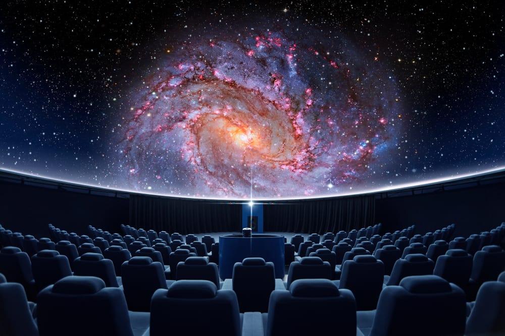 Planetarium Florida